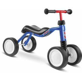 Puky Wutsch - Tricycle Enfant - bleu